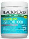 Kelebihan Minyak Ikan Blackmores