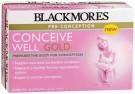 Jual Blackmores Conceive Well Gold – Obat / Vitamin Agar Cepat Hamil