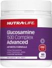 Obat Herbal Alami Untuk Nyeri Sendi Lutut – Nutra-Life Glucosamine 1500