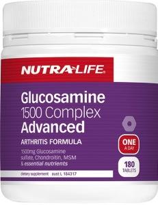 obat nyeri sendi lutut Glucosamine