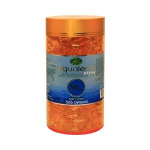Squalene Minyak ikan Hiu omega squa