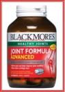 Jual Blackmores Joint Formula Advanced Glucosamine – Obat Nyeri Sendi Ampuh