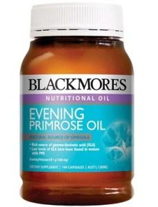 Jual evening primrose oil blackmores
