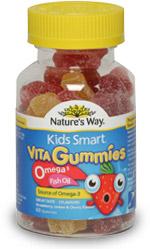 minyak ikan omega 3 untuk anak